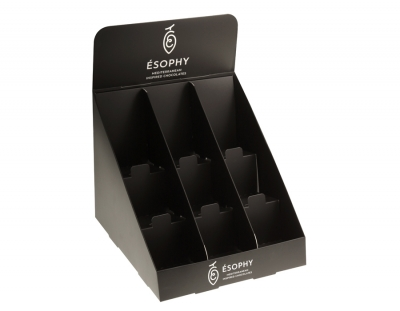 Display box for chocolates ESOPHY